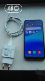 Huawei P20 64 GB Black | Mobile Phones for sale in Lagos State, Alimosho