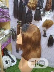 Double Drawn Blunt Cut Wig | Hair Beauty for sale in Lagos State, Ikeja