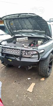 Upgrade Ur Toyota FJ Cruiser | Automotive Services for sale in Lagos State, Mushin