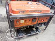 200amps Petrol Welding Machine | Electrical Equipment for sale in Lagos State, Ojo
