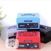 Solid Metalic Cash Box | Store Equipment for sale in Lagos State, Lagos Island