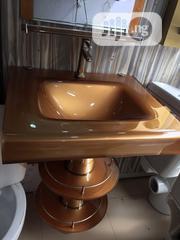 Glass Basin | Home Accessories for sale in Lagos State, Orile