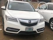 Acura MDX 2014 White | Cars for sale in Lagos State, Lagos Mainland