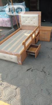 (6×3) Computer Children Bedframe | Children's Furniture for sale in Lagos State, Ojo