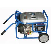 Brand New Haier Thermocool 3500es 3.5kva/2.8kw Petrol 100% Puer Copper   Home Appliances for sale in Lagos State, Ojo