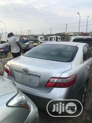 Toyota Camry 2007 Silver | Cars for sale in Oyo State, Ibadan North
