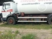 Tokunbo Gas Tank Truck For Sales | Trucks & Trailers for sale in Lagos State, Ajah