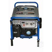 Brand New Haier Thermocool Tec OPT 3.5kva/2.8kw Key Start 100% Copper   Home Appliances for sale in Lagos State, Ojo