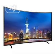 "Lgs 32""Inches Curve Uhd TV Lgs 2019 New 