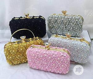 Trendy Female Clutch Purse