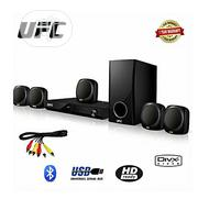 UFC Bluetooth Powerful Home Theater Sound System | Audio & Music Equipment for sale in Lagos State, Ikoyi
