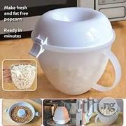 Microwave Popcorn Maker | Kitchen Appliances for sale in Lagos State, Ikeja