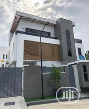 5bedroom Fully Detached Duplex 2bedroom Bq For Sale At Lekki Phase 1 | Houses & Apartments For Sale for sale in Lagos State, Lekki Phase 1