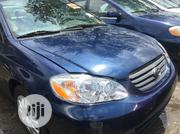 Toyota Corolla 2004 Blue | Cars for sale in Lagos State, Apapa