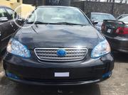 Toyota Corolla 2004 Black | Cars for sale in Lagos State, Apapa