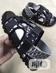 Original, Classic Christian Dior Sandal | Shoes for sale in Lagos State, Lagos Island