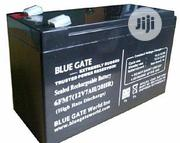 Blue-gate UPS Battery ( 12v, 7AH) | Computer Hardware for sale in Lagos State, Ikeja
