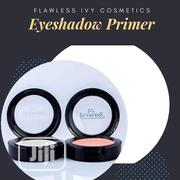 Eyeshadow Primer - Available in Nude and White | Makeup for sale in Lagos State, Ikeja
