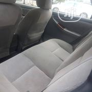 Toyota Corolla 1.4 D-4D 2007 Silver | Cars for sale in Lagos State, Ikeja