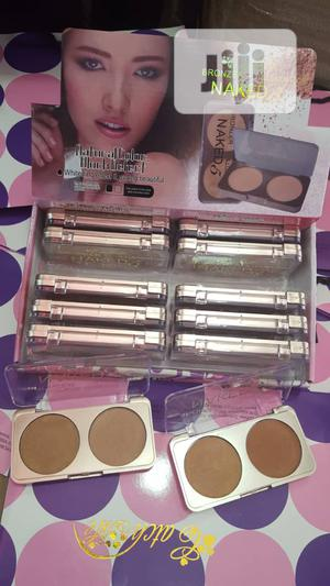 Catchme Naked Bronzer