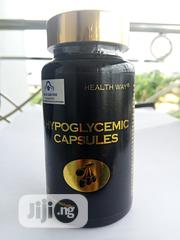 Cure Diabetes Permanently With Natural Hypoglycemic Capsules | Vitamins & Supplements for sale in Kano State, Gaya