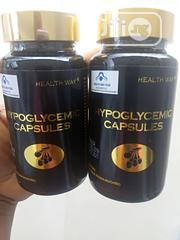 Hypoglycemic Capsules Permanen Cure for Diabetes and Other Sugar Level | Vitamins & Supplements for sale in Kano State, Nasarawa-Kano