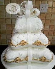 Special Traditional Marriage/ White Wedding Cakes | Wedding Venues & Services for sale in Abuja (FCT) State, Garki 1