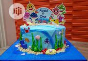 Baby Shark Cakes N Sweets | Meals & Drinks for sale in Abuja (FCT) State, Jahi