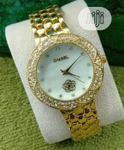 Stylish Female Chanel Wristwatch   Watches for sale in Lagos State, Ikeja