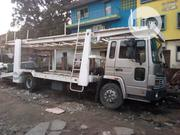 Volvo FL6 Recovery Truck   Trucks & Trailers for sale in Lagos State, Apapa