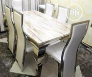 Quality Marble Dining Table | Furniture for sale in Anambra State, Onitsha