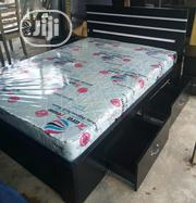 Bed Frame and Mattress | Furniture for sale in Abuja (FCT) State, Lugbe