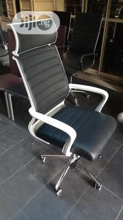 A Brand New Smart Executive Office Chair | Furniture for sale in Lagos State, Ojodu
