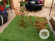3 Wheels Planter Stand For Sale At Affordable Price | Manufacturing Services for sale in Ebonyi State, Abakaliki