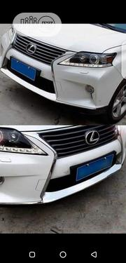 Front Grill Toyota Lexus Rx350 2015 | Vehicle Parts & Accessories for sale in Lagos State, Mushin