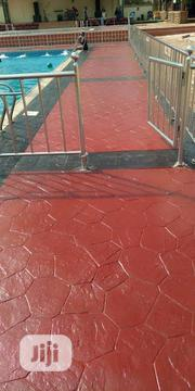 Stamped Concrete | Building & Trades Services for sale in Anambra State, Nnewi