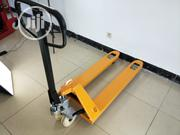 Pallet Trucks 2tons | Store Equipment for sale in Lagos State, Alimosho