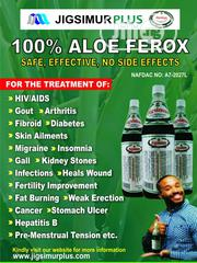 Jigsimur Herbal Medicine for Stubborn Ailments | Vitamins & Supplements for sale in Lagos State, Lagos Mainland