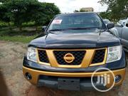 Nissan Frontier 2008 Crew Cab Nismo 4x4 Black | Cars for sale in Abuja (FCT) State, Galadimawa