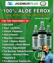 Jigsimur Herbal Health Drink For Chronic Ailments | Vitamins & Supplements for sale in Anambra State, Onitsha North