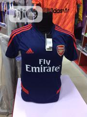Arsenal Training Kits Jersey 2019/2020 | Sports Equipment for sale in Lagos State, Surulere