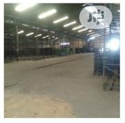For Leasr - 48075sqft Warehouse At Iganmu | Commercial Property For Rent for sale in Lagos State, Surulere
