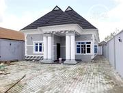 New 3 Bedroom Bungalow At Emanuel Estate Nihort Road Ile Titun Axis | Houses & Apartments For Sale for sale in Oyo State, Ido