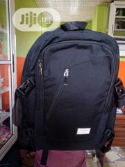 Anti Theft Backpack Laptop Bag | Bags for sale in Lagos State, Lagos Mainland