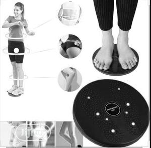 Balance 360 Twist Rotating Disc Board for Fitness