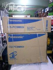 PANASONIC 1 Horsepower Aircondition | Home Appliances for sale in Rivers State, Port-Harcourt