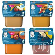 Gerber Baby Food | Baby & Child Care for sale in Abuja (FCT) State, Jabi