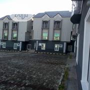 4bedroom Duplex Life Cap FOR SALE   Houses & Apartments For Sale for sale in Abuja (FCT) State, Kado