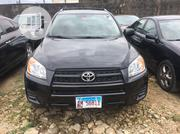 Toyota RAV4 2012 2.5 Sport 4x4 Black | Cars for sale in Lagos State, Isolo