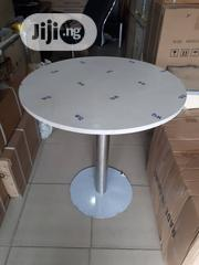 White Restaurant Table (ZRS-009)   Furniture for sale in Lagos State, Ajah